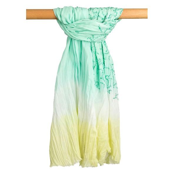 Cottonschal 100% Cotton 100 x 150 cm