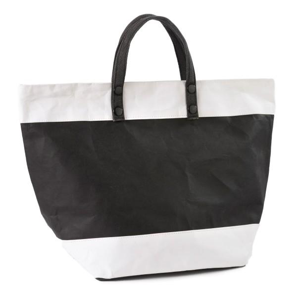 Fenner-Fashion Paper Bag Shopper Zürich